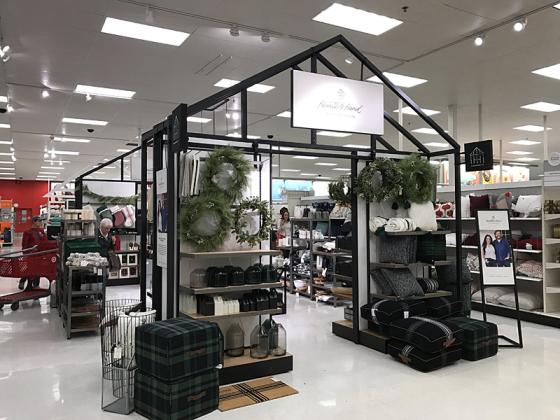 Target Rolls Out Chip And Joanna Gaines Line Rise