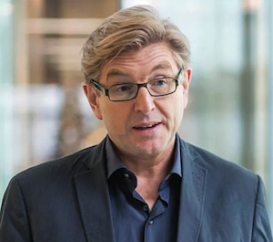 Keith Weed, CMO, Unilever