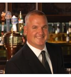 David Kroll, CMO, MillerCoors