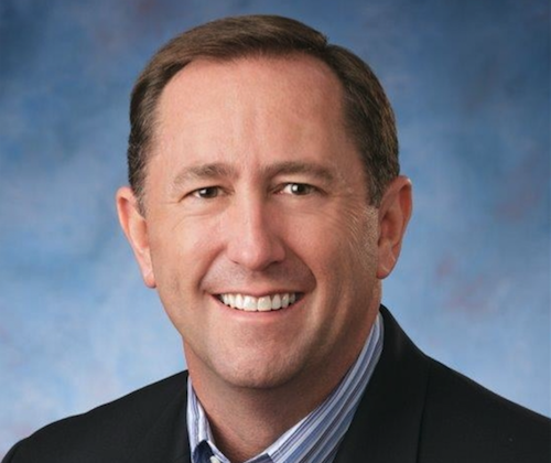 Tom Smith, Nestle Waters head shot