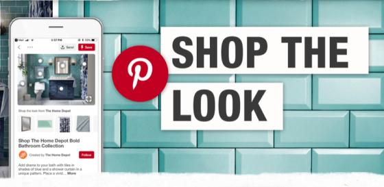 Home Depot Pinterest Expand Shop The Look Rise
