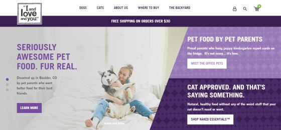 Pet Food Brand Manages Supply Chain With Repositrak Consumer Goods