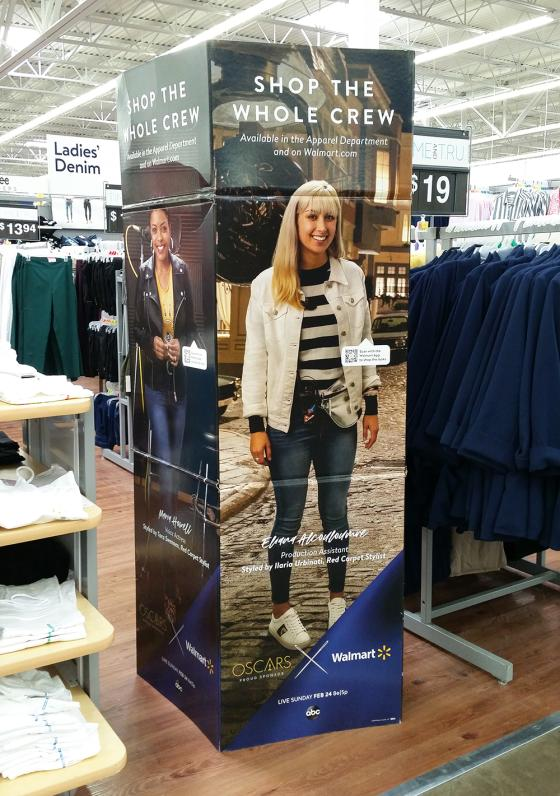 a1934f192 Walmart Unfurls the Red Carpet for Fashion | Rise
