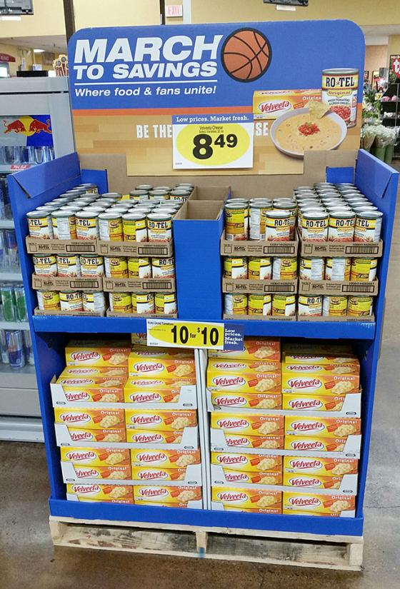 Kroger Takes the Game Out of March Madness | Path to Purchase IQ