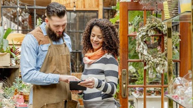 EY looks at seamless omnichannel