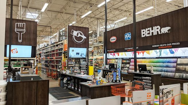 8e7893b942e1c Eyes on the Aisles  This is Not Your Dad s Home Depot
