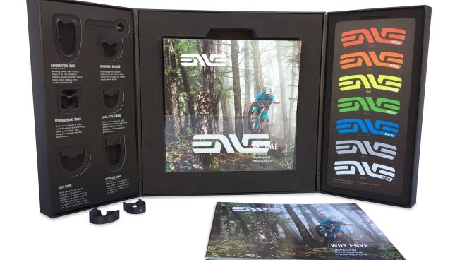 Enve & Concept Designs