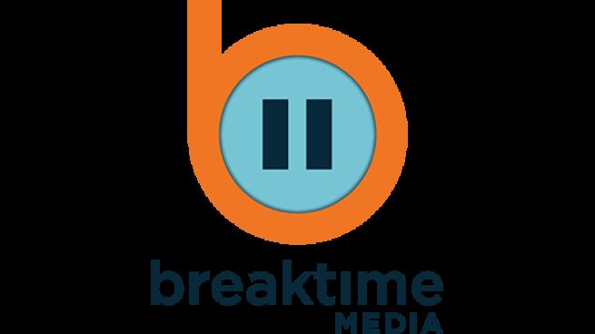 Breaktime Media logo