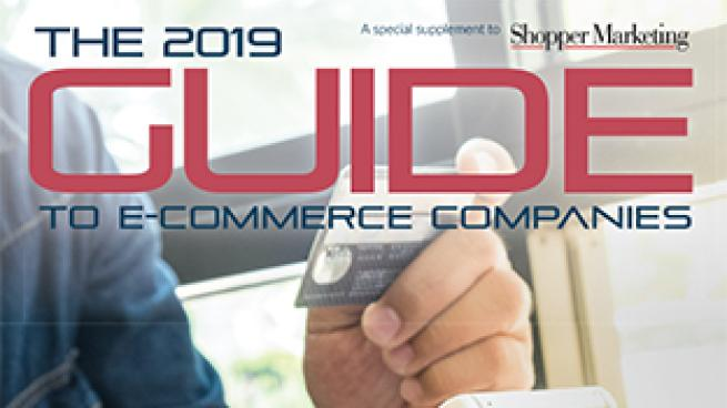 2019 Guide to E-Commerce Companies image