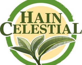 Hain Celestial Logo