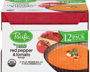 Pacific soup