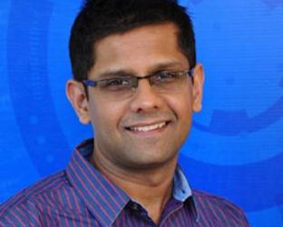 Mihir Kittur, Chief Commercial Officer, Ugam