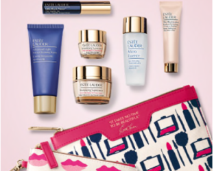 Estee Lauder products