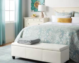 Overstock.com bedroom set image