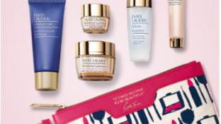 Estee Lauder products