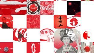 Coke's Adobe by You Campaign
