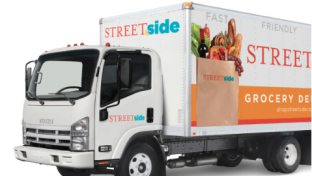 StreetSide Truck