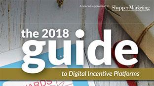 The 2018 Guide to Digital Incentive Platforms