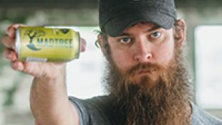 Brady Duncan, MadTree Brewing Co. Co-Founder