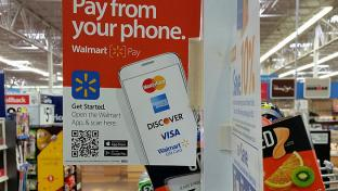 Walmart Pay Rolls Out Nationwide | News | Consumer Goods