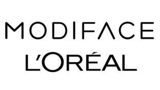 Modiface & LOreal logos