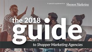 The 2018 Guide to Shopper Marketing Agencies